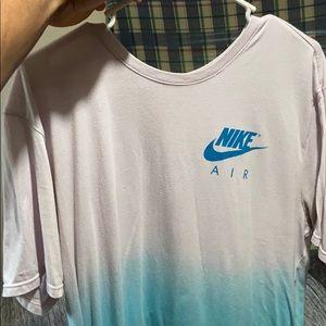 Nike Fade Shirt